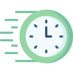 symbole temps de chargement