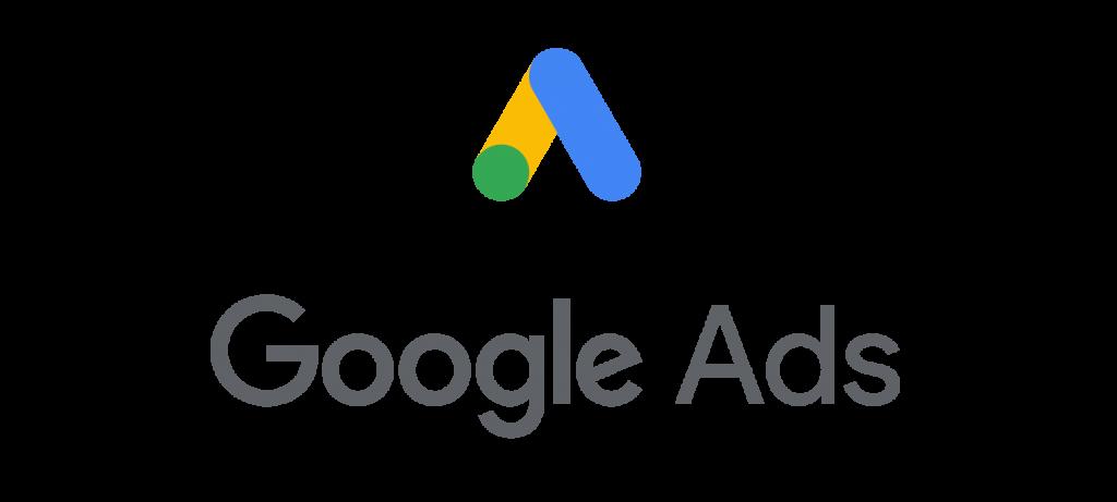 logo Google Ads